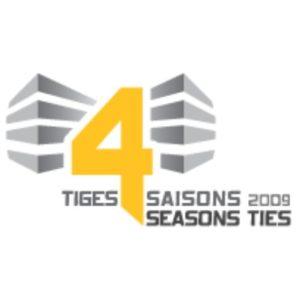 4 Seasons Ties