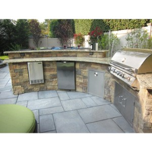 Cambridge Outdoor Kitchens