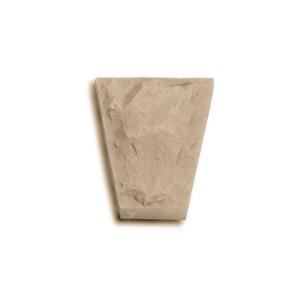 Eldorado Trim Keystones & Arches