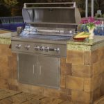 fully-assembled-outdoor-grill-island