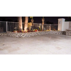 MSI Natural Stone Pavers