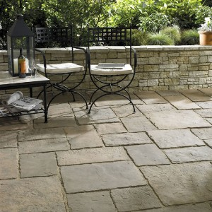 Nicolock Patio Pavers