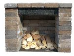 olde-english-paver-outdoor-fireplace-kit-firewood-box-extension-kit