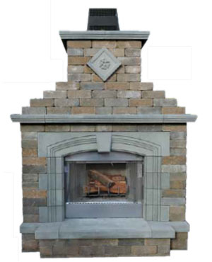 olde-english-wall-fireplace-kit-cast-stone-surround-deluxe