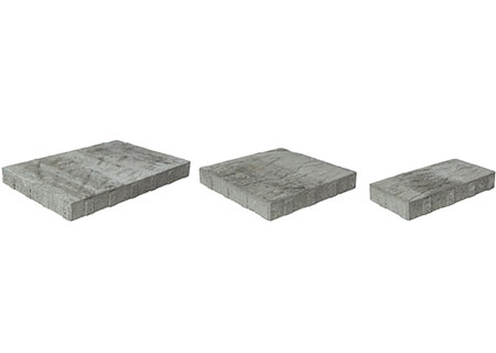 Cambridge Xl Smooth 3 Pc Design Kit 9 Brothers Building Supply