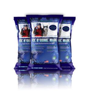 Ice Melt Bags