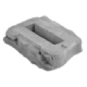 Rivercrest Wall Wall System-12.25 X 9.875 X 2.25(standard unit 3)