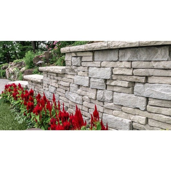 Rivercrest Wall Wall System