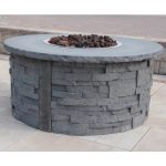 clifrock-round-fire-pit