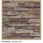 Bucktown-ledgestone-Profile