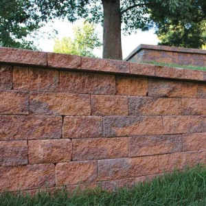 Nicolock Wall Systems