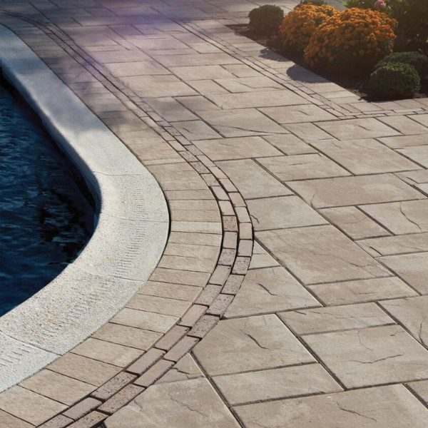 patio-pavers - manufactured
