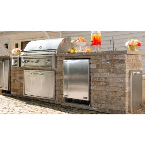 Techo-Bloc Outdoor Kitchens