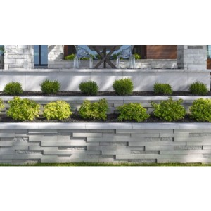 Techo-Bloc Wall Systems