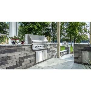 Unilock Outdoor Kitchens