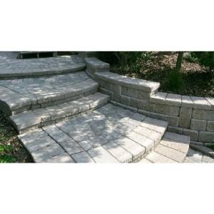 Unilock Steps
