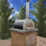 backyard pizza ovens