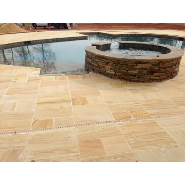 Nicolock – Natural Cleft Flagstone