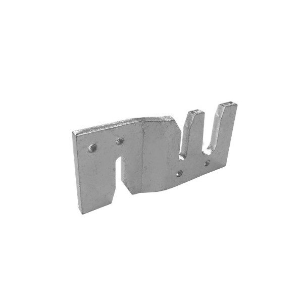 bent-reversible-offset-latch