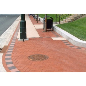Walkway Bricks