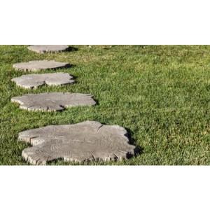 Walkway Stepping Stones