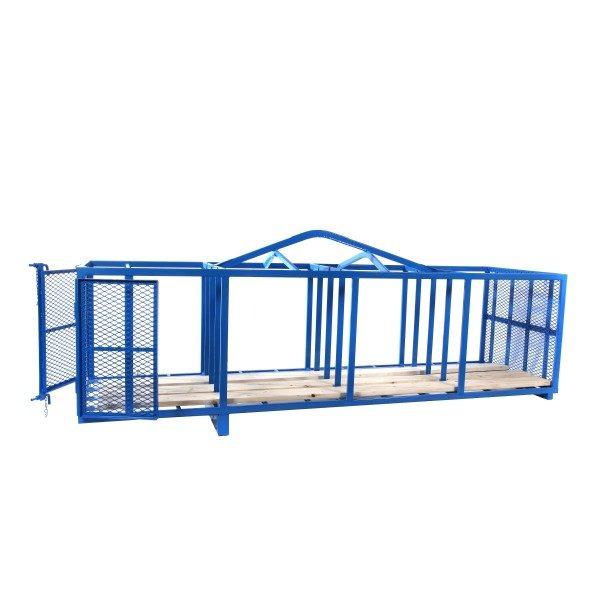 lumber-cage
