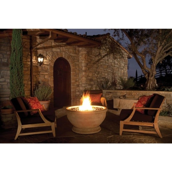 Best Fire Pits Long Island