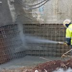 Pool Shotcrete