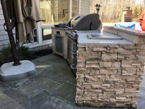 Eldorado Stone – Mountain Ledge Stone Profile