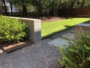 Walkway Slabs - Bluestone Screenings / Bluestone Dust