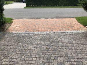 driveway aprons