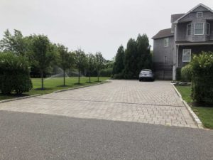 driveways pavers