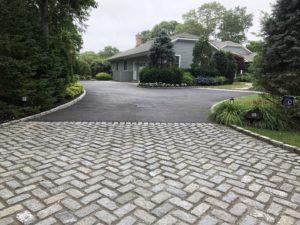 walkways edges