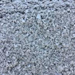 blue stone screenings dust