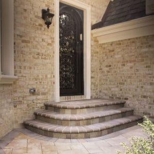 Cambridge – Cast Stone Stair Kit