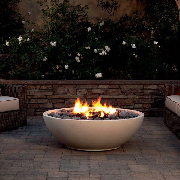 eldorado mezzaluna fire bowl