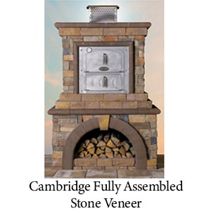 Cambridge Fully Assembled 2