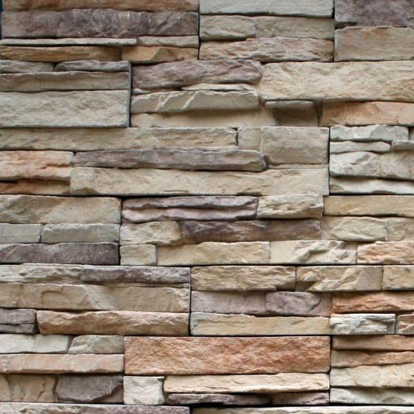 stone veneer panels
