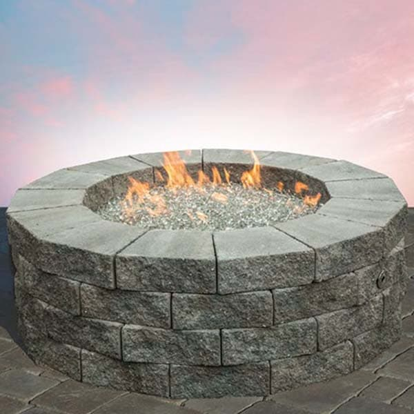 Cambridge-Pre-Packaged-Pyzique-Gas-Fire-Pit-Split-Face-Onyx