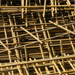 concrete mesh