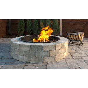 Unilock Sunset Fire Pit Kit
