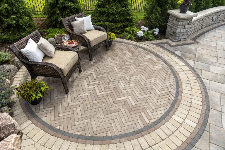 Stunning Patio Ideas and Backyard Transformations for 2020 ... on Patio Ideas 2020 id=22483