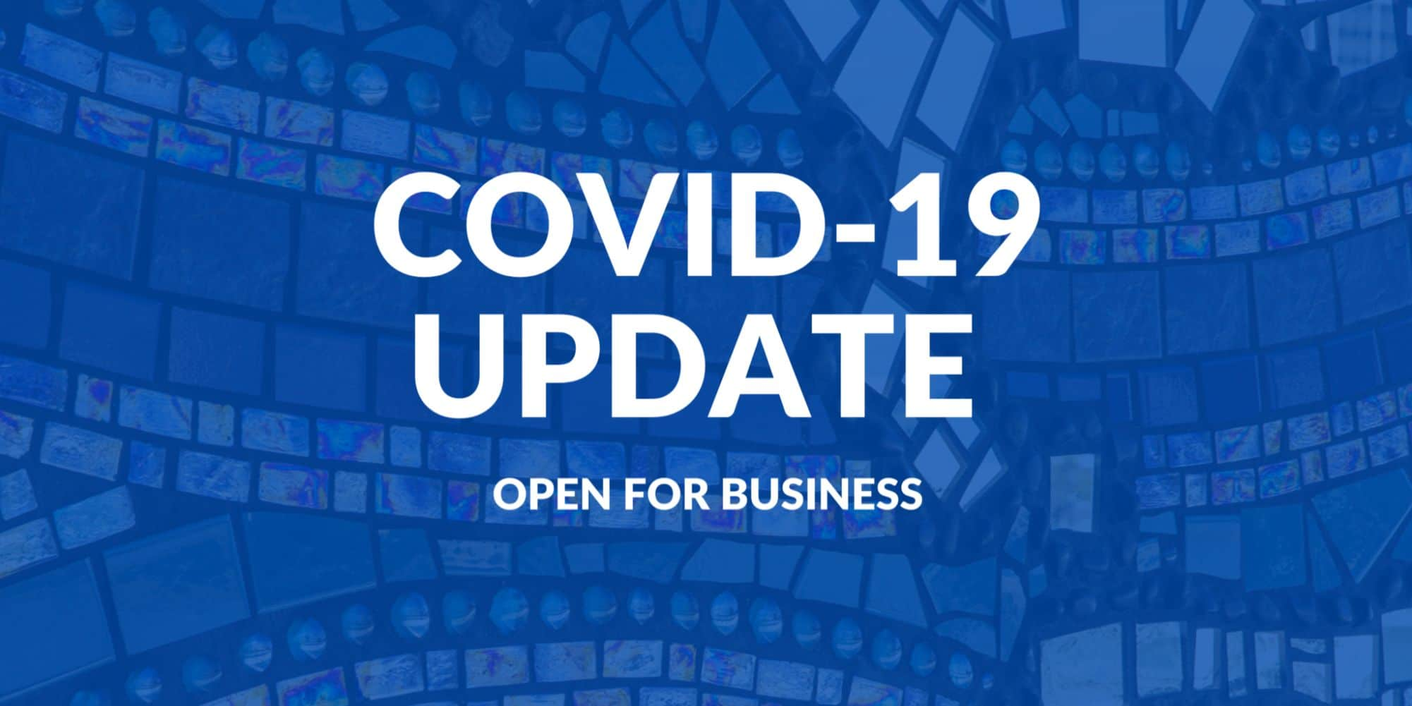 COVID-19 Essential Businesses New York