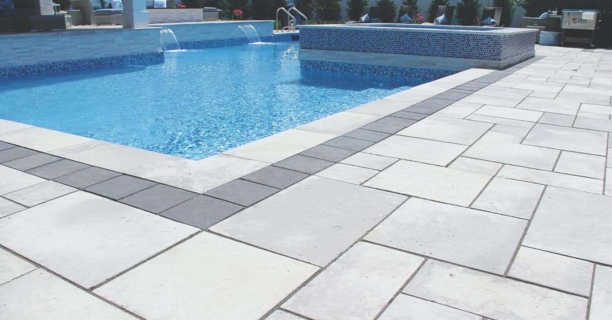 Cambridge and Nicolock Paver Technology
