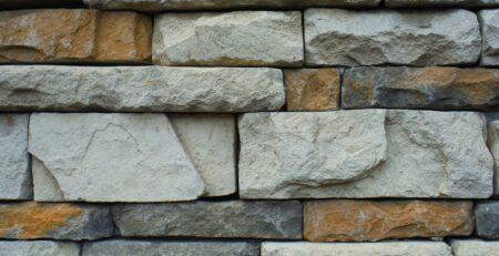 Stone Veneer Siding Panel