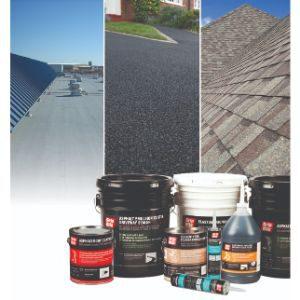 Concrete Compounds & Chemicals