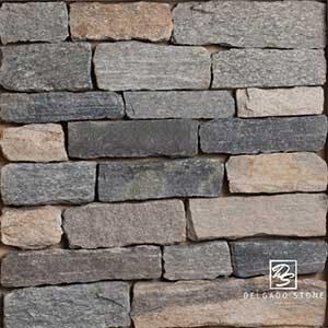 Delgado Stone Stone Veneer