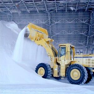 Rock Salt Ice Melt