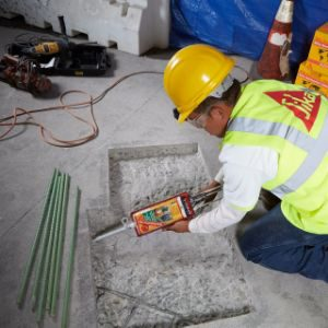 Sika Compounds & Chemicals
