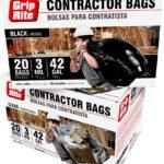 Contractor-Bags